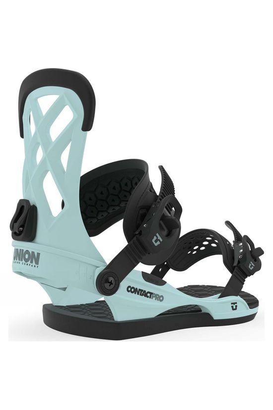Union Mens Contact Pro Binding Blue