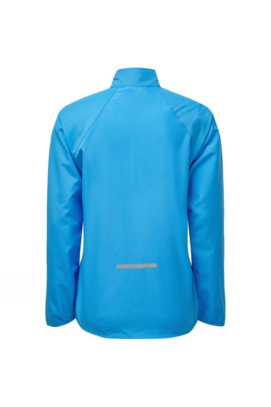 Ronhill Womens Everyday Jacket Sky Blue/Cherryade