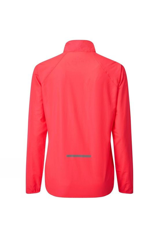 Ronhill Women's Core Jacket Hot Pink