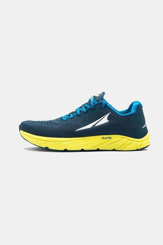 Altra Mens Torin 4.5 Plush Teal/Lime