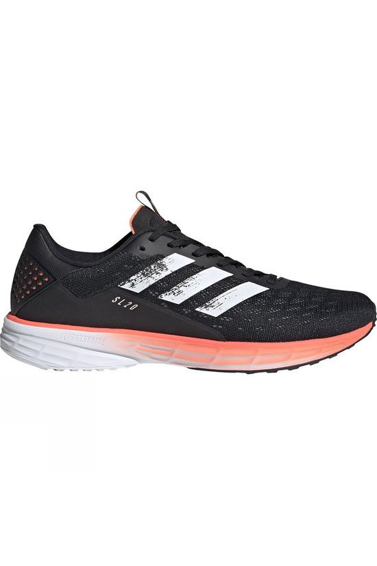 Adidas Men's SL20 Core Black
