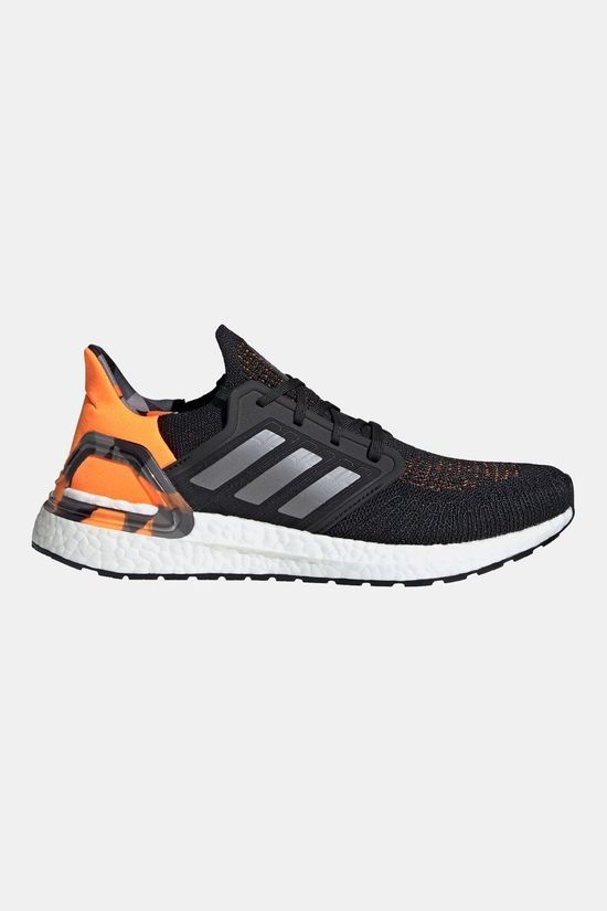 Adidas Mens Ultraboost  Tech Emerald