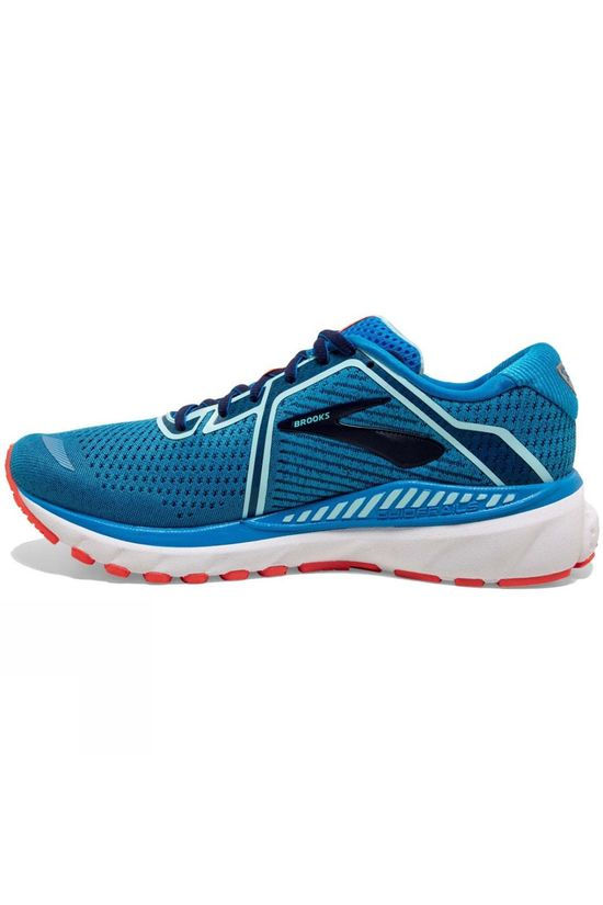 Brooks Women's Adrenaline GTS 20 Blue/Navy/Coral