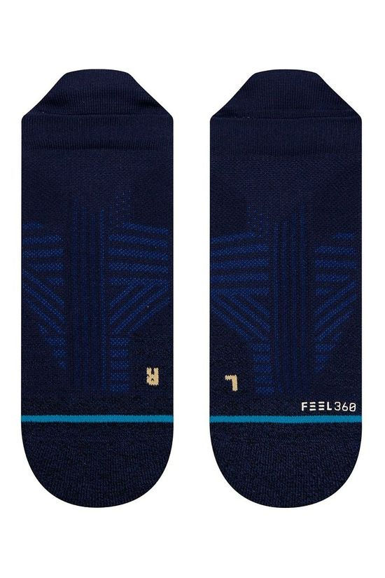 Stance Athletic Tab NVY