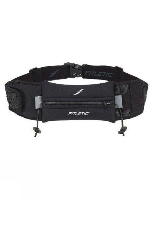 Fitletic Ultimate II Running Pouch  Black