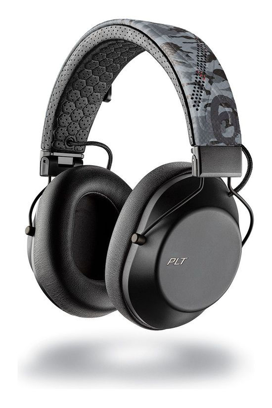 Plantronics BackBeat Fit 6100 Black Pattern Camo