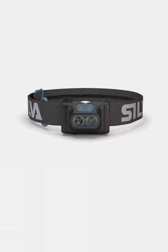 Silva Scout 2XT Black/Blue