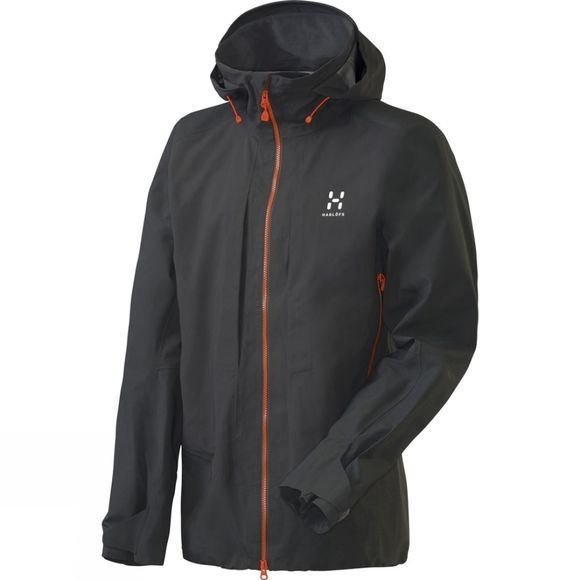 Men's Roc Hard Jacket