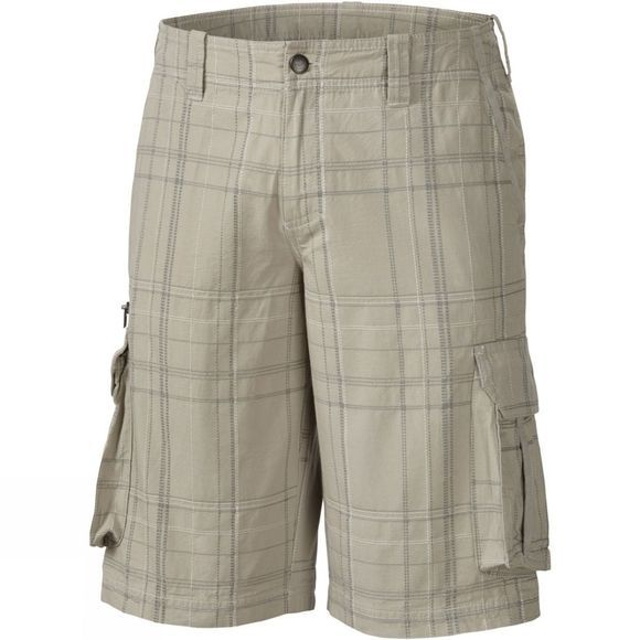 Mens Dusk Edge Novelty Cargo Shorts