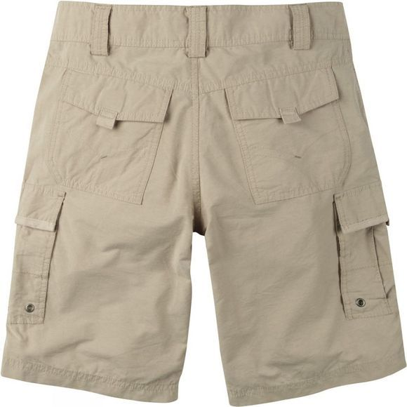 Mens Duno Cargo Shorts