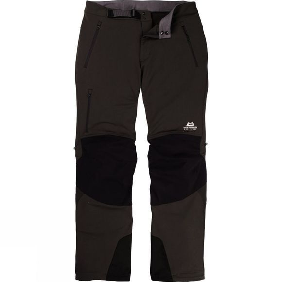 Mountain Equipment Men's Mission Pant Raven/Black