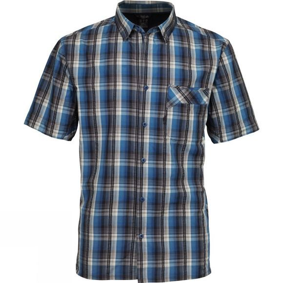Rab Men's Onsight Shirt Blazon