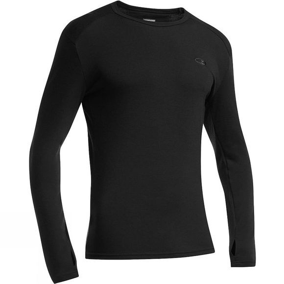 Men's Apex Long Sleeve Crewe