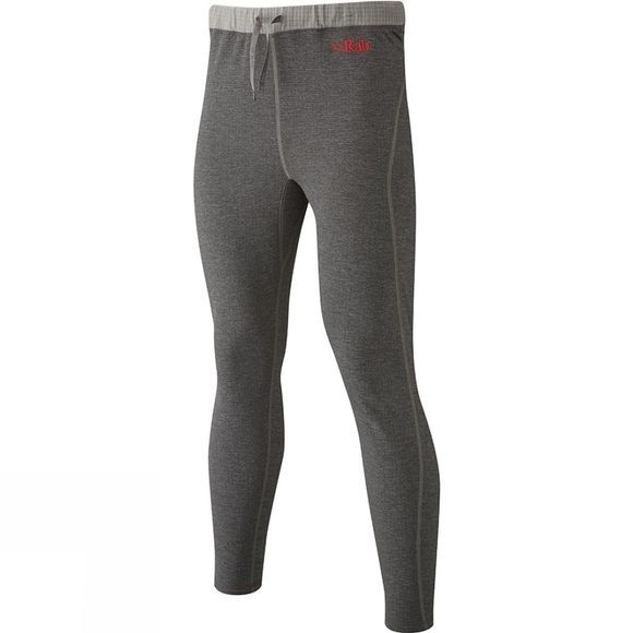 Rab Men's Nucleus Pants Anthracite