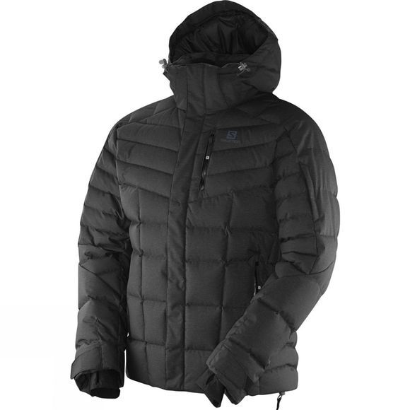 Salomon Men's Icetown Jacket Black
