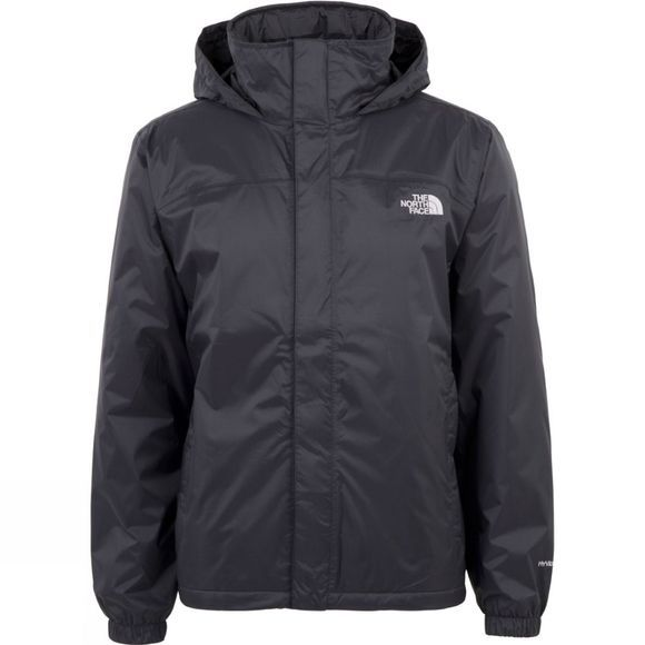 The North Face Men's Resolve Insulated Jacket TNF Black