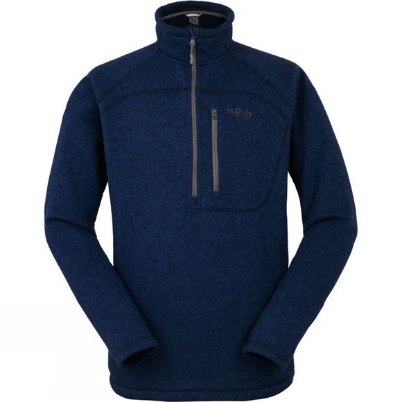 Rab Mens Quest Pull-On Ink