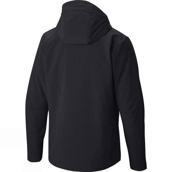 Men's Super Conductor Hooded Jacket