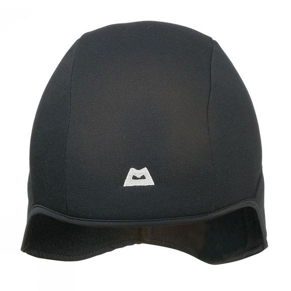 Mountain Equipment Powerstretch Lid Liner Black