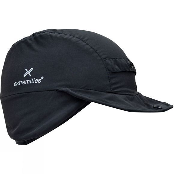 Extremities Winter Cap Black