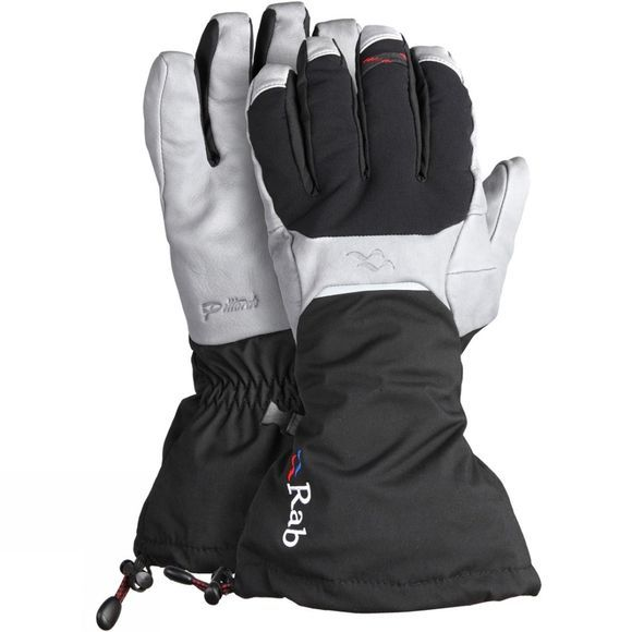 Rab Rab Alliance Glove Black