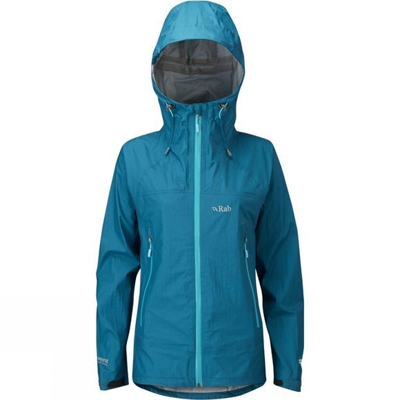 Women's Muztag Event 3L Jacket