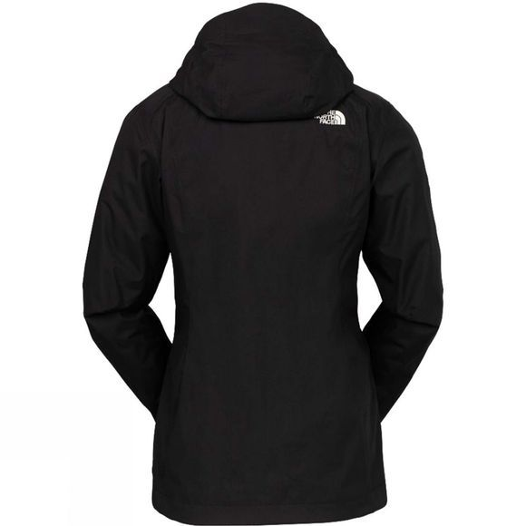 The North Face Women's Evolve II Triclimate Jacket TNF Black/TNF Black