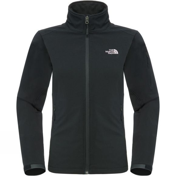 Women's Ceresio Softshell Jacket