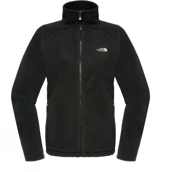 Women's 100 Glacier Full Zip