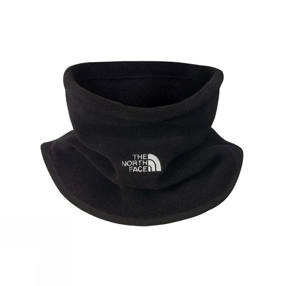 The North Face Neck Gaiter Black
