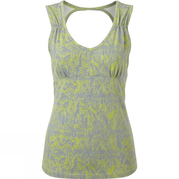 Women's Essential Henna Tank
