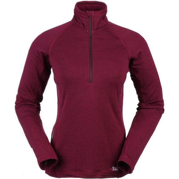 Rab Women's AL Pull-On Poison