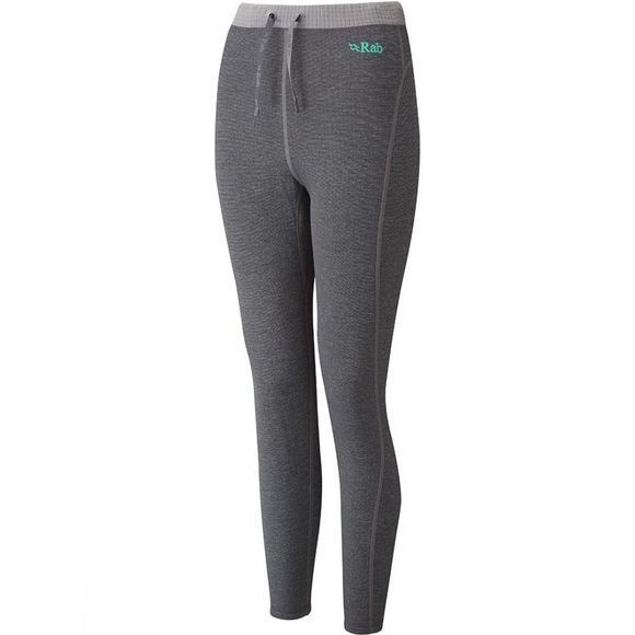 Rab Women's Nucleus Pants Anthracite