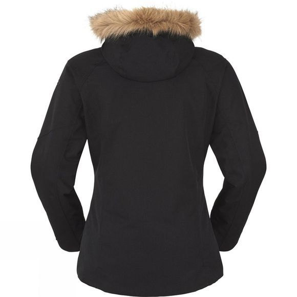 Women's Manhatten 2.0 Faux Fur Jacket