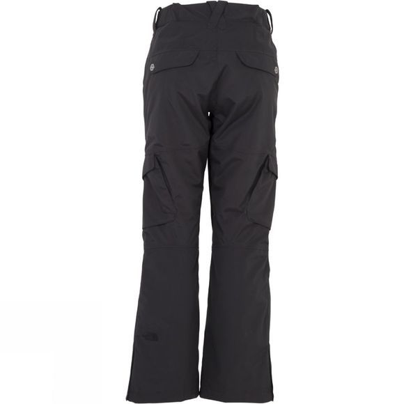 The North Face Women's Go Go Cargo Pant Black