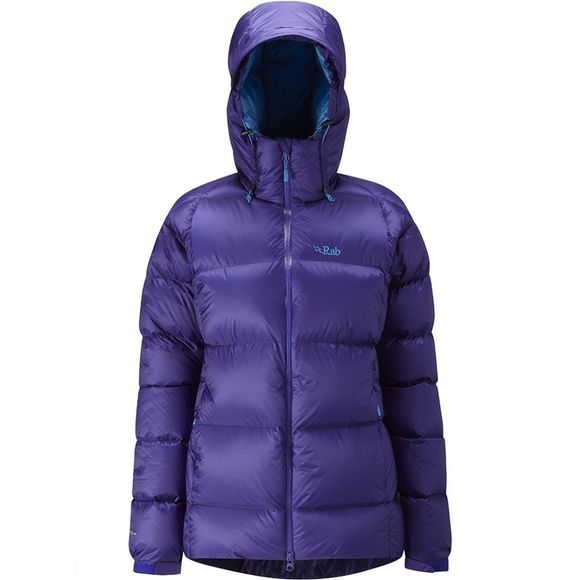 Women's Neutrino Endurance Jacket