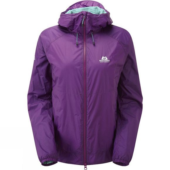 Women's Kinesis Polartec Alpha Jacket
