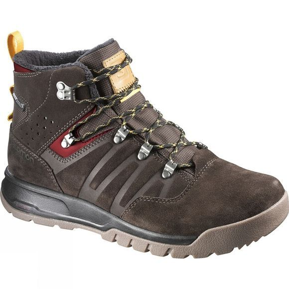 Mens Utility TS CSWP Boot