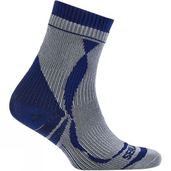 Men's Thin Ankle Length Sock
