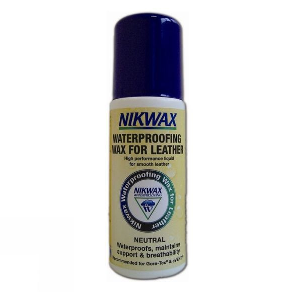 Nikwax Aqueous Wax .