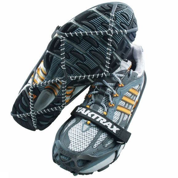 Yaktrax Pro Medium No Colour