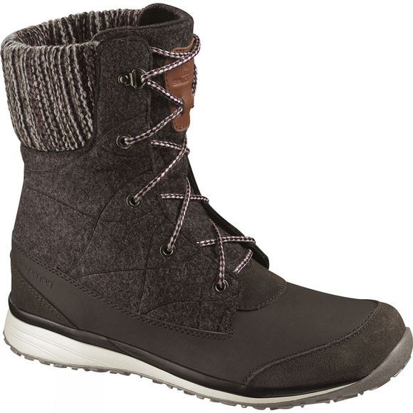 Womens Hime Mid Boot