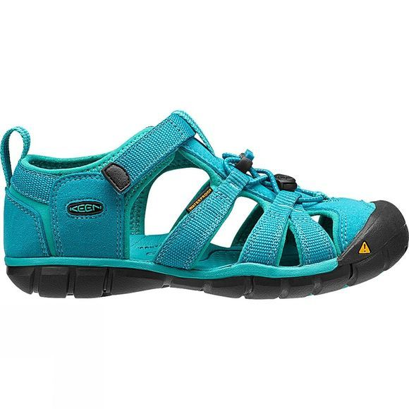 Keen Youth Seacamp II CNX Sandal Baltic/Caribbean Sea