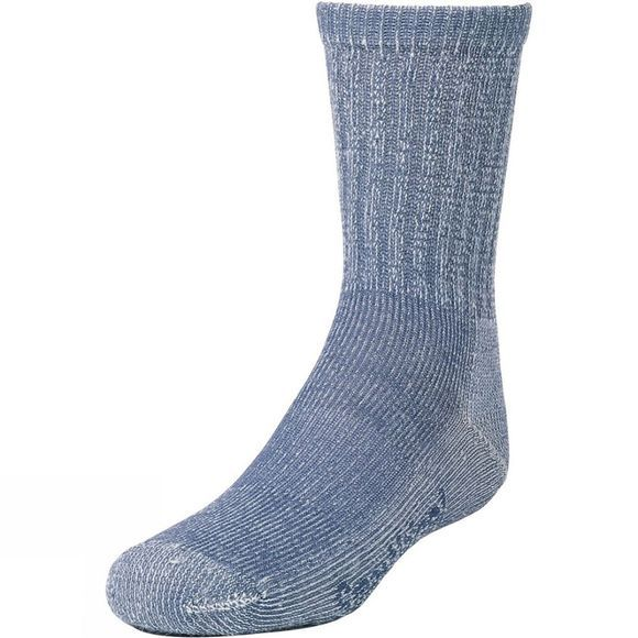 Childrens Hike Light Crew Sock
