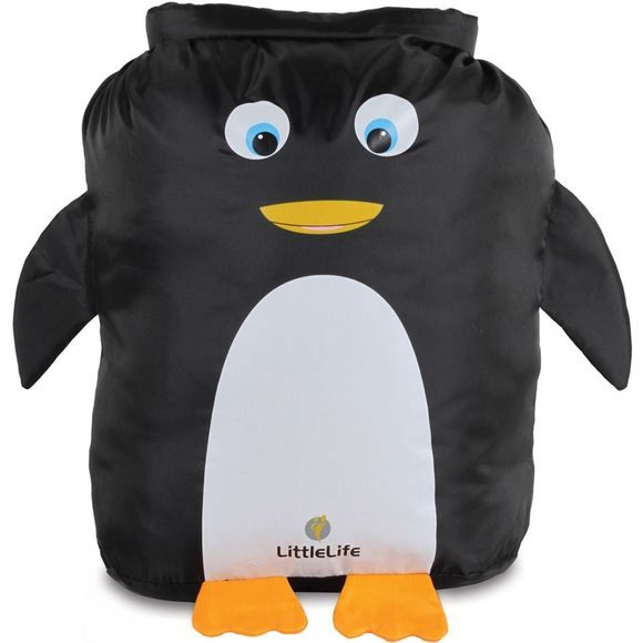 LittleLife Penguin Snuggle Pod  Penguin