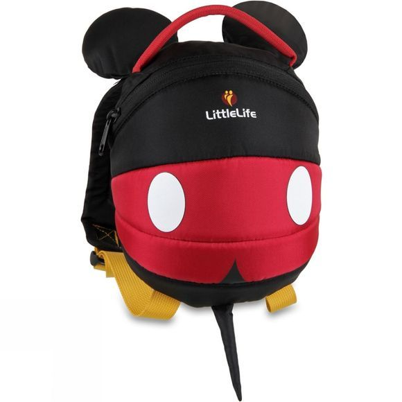 LittleLife Disney Daysack Mickey Mickey