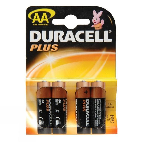 Duracell AA .