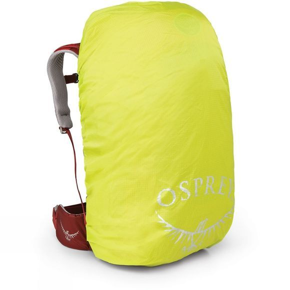 Hi-Vis Raincover Small (20-35L)