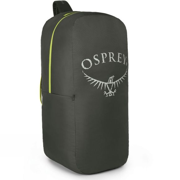 Osprey Airporter Shadow Grey