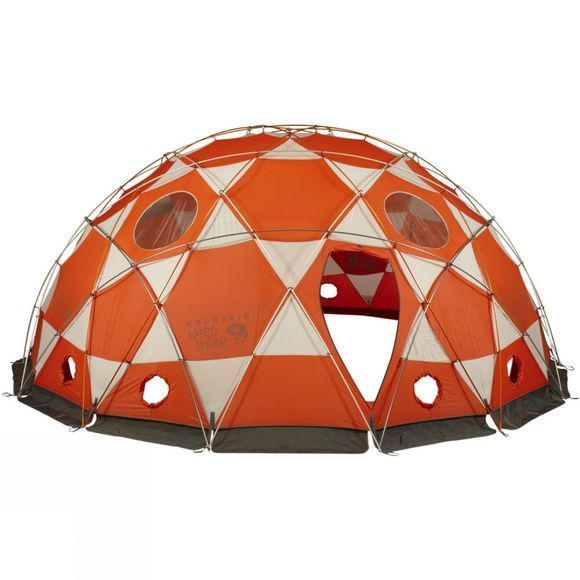 Space Station 15p Dome Tent